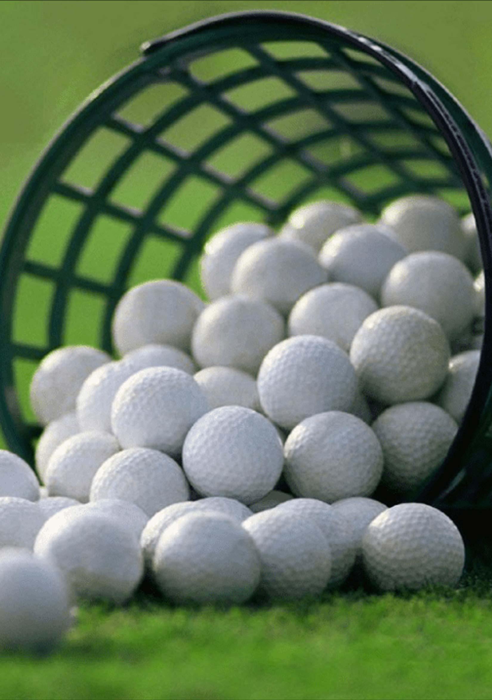 Akebar Golf Balls
