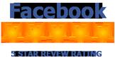 facebook 5 star rating