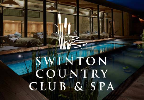 Swinton Park Country Club and Spa - logo