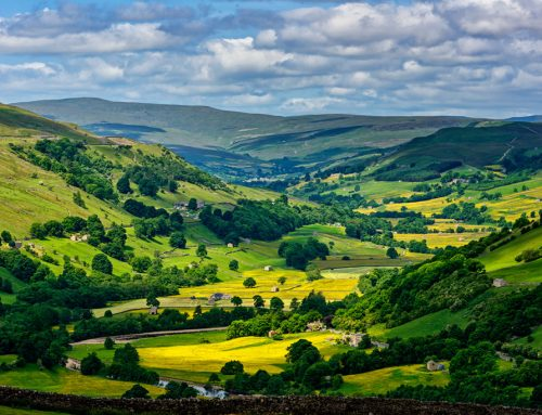 15 Reasons to Visit the Yorkshire Dales